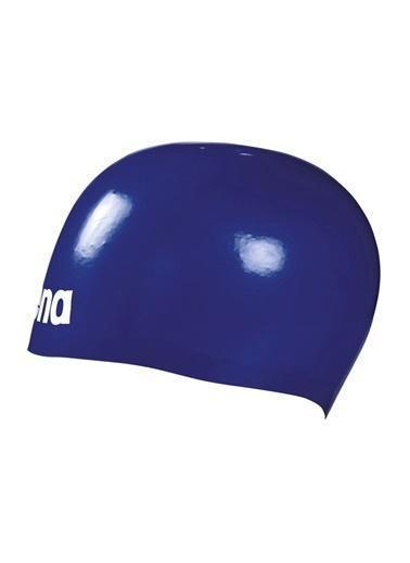 Arena Arena 001451701 Moulded Pro Iı Silikon Yüzücü Bone Mavi